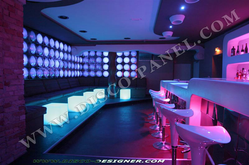 Club design project germany pictures