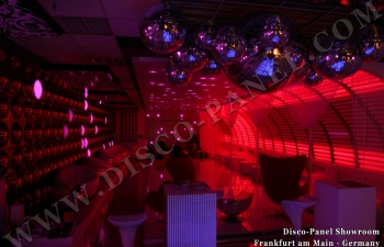 Nightclub Showroom Germany