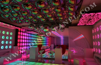 disco design Germany
