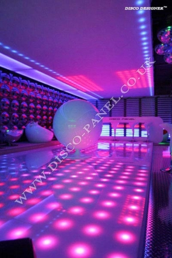 Cool Nightclub Design