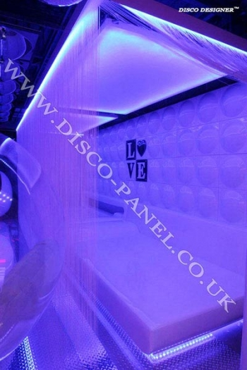 decor nightclub