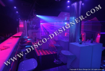 nightclub design