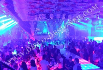 showroom discotheque