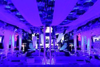 white design nightclub