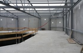club france construction