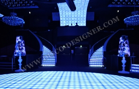 disco led lighting