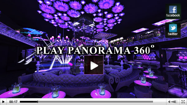 panorama france - Nightclub Design Ideas