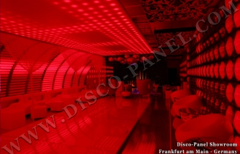 Nightclub Showroom Frankfurt Germany