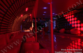 nightclub lightings