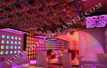 Disco Designer's Showroom Germany