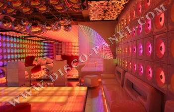 disco design ideas