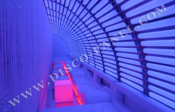 Nightclub Design Frankfurt Germany