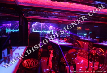 nightclub furniture