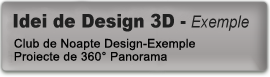 3D Design Ideas