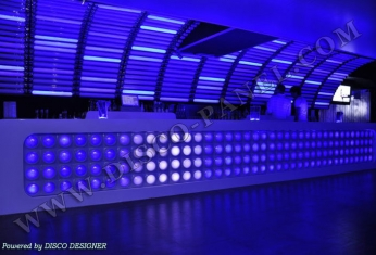 club bar ideas
