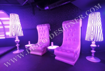 disco-lounge-chair