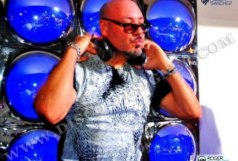 dj sanchez the bubbles
