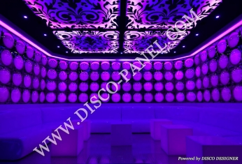 nightclub lnterior design