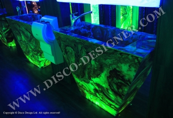 led-sink-disco-club