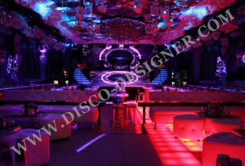 interior design nightclub