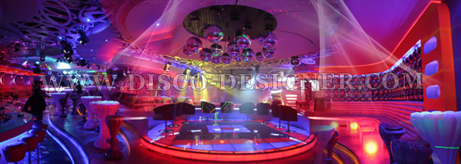 Disco Design Projects - Bulgaria 2006