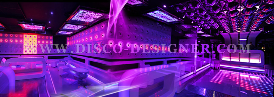 Disco Design Projects - France 2010