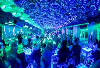 nightclub led screens