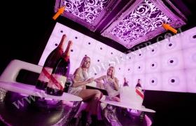 club-interior