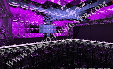 led-pyramid-ceiling