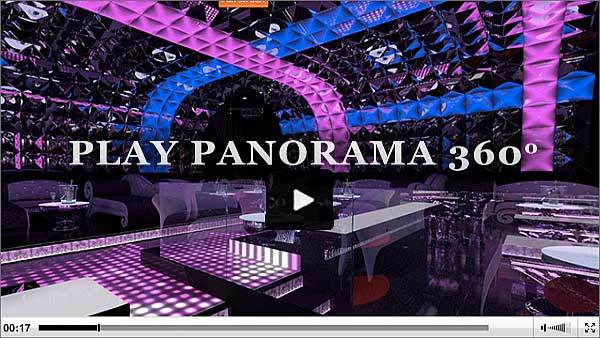 panorama-korea - club design ideas